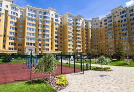 Apartment for sale in the residential complex Sofia Club in Kiev