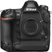 Digital SLR camera Nikon D6 / Canon EOS-1D X Mark III