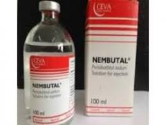 Nembutal Pentobarbital Sodium продається без рецепта