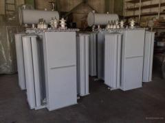 Sold power transformers and KTP, Kharkov