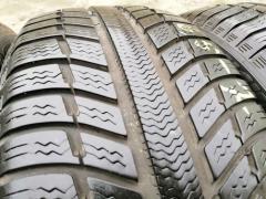 Зимові шини Michelin Primacy Alpin 205 / 55R16 шини бу зима 195/215/225/235